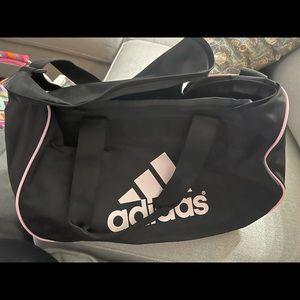 Adidas Small Duffle Bag